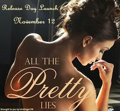Aliennation: ALL THE PRETTY LIES by M. Leighton is Here!!!!!!!!!!!!!!