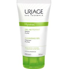 Shop for Hyséac Cleansing Gel by Uriage Cleansing Gel, Luxury Beauty, Peta, Cleanse, Drugs, No Response, Fragrance, Delicate, Personal Care