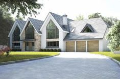 East Dorset District Council: Pure Town Planning's winning streak continues… We have recently secured planning permission for substantial extensions and a total remodel which will transform an existing house on Golf Links Road, a Special Character Area in Ferndown, Dorset beyond all recognition. The approved scheme transforms the existing 3-bed chalet bungalow into a …