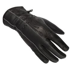 Spada Forty5 Scroll Ladies Motorcycle Gloves  Description: The Spada 45 Scroll Motorbike Gloves are packed with       features…              Specifications include                      Spada Womens Leather Motorcycle Gloves                    Soft analine leather                    Tone on tone printed sides                   ...  http://bikesdirect.org.uk/spada-forty5-scroll-ladies-motorcycle-gloves-4/