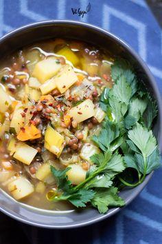 Vito, Ramen, Salsa, Good Food, Food And Drink, Vegan, Ethnic Recipes, Diets, Salsa Music