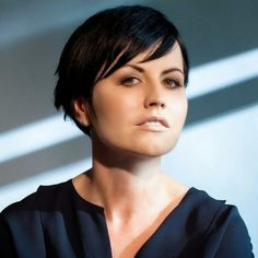 Dolores O'Riordan (1971 / 2018) - Singer of The Cranberries
