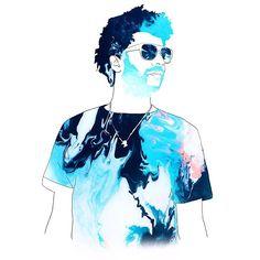 Super cool DJ Jamie Jones @defectedrecords@hotcreations@jamiejonesmusic #jamiejones#jamiejonesart#musicart#resin#resinart#defectedrecords#dj#ibiza#music#himandherart#himandher#melbourneart#housemusic#hotcreations#musicistheanswer#fanart#print#wallart#