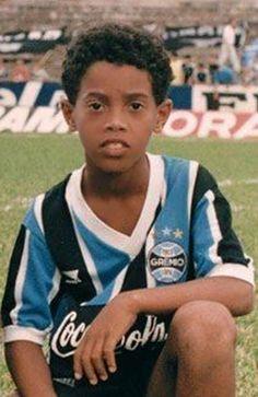 Young Ronaldinho (Brazil)