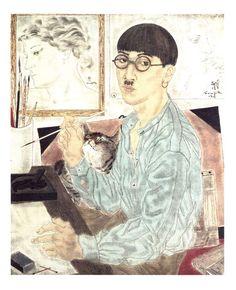 Léonard Tsugouharu Foujita