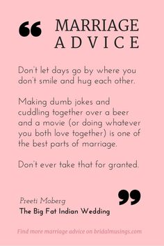 Quotes About Love  My Number One Piece of Marriage Advice
