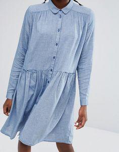 Monki | Monki Smock Dress