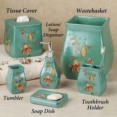 J queen new york verona bath accessories dillards products i love pinterest products for Dillards bathroom accessories
