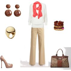 """Office"" by maddiesmomma25 on Polyvore"