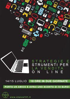 Corso E-commerce: strategie e strumenti per la vendita on-line