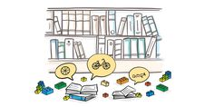 Customer Development & The Anti-Library - Knowing The Unknowns - Chargebee's SaaS Dispatch New Thought, New Perspective, Startups, Conversation