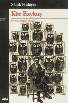 Kör Baykuş | D&R - Kültür, Sanat ve Eğlence Dünyası