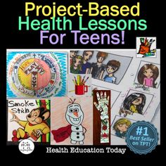 Browse over 130 educational resources created by Mrs S's Health and PE Resources in the official Teachers Pay Teachers store. Pe Lesson Plans, Health Lesson Plans, Health And Physical Education, Education Today, Health Teacher, Health Class, Middle School Health, High School Health Lessons, Pe Lessons