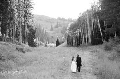 Nature + Wedding