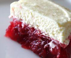 the most wonderful cherry jello in the world recipe.