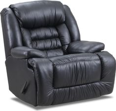 Victory ComfortKing® Rocker Recliner   The Victory is one of Lane's ComfortKing® Rocker recliners that is sturdy enough to hold up to 500 pounds. It's also comfortable, thanks to channeled back cushions and a generously padded footrest. Power is now available on all ComfortKing® Recliners.
