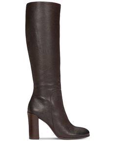 Size 8.5 Cheapest Price From Our Site Giani Bernini Womens Revaa Closed Toe Knee High Fashion Boots Cognac