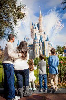 Disney world photo session! Snap_photography@live.com