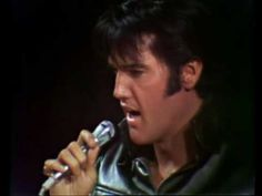 Elvis Presley -  If I Can Dream  If you have never seen or heard this ~Take the time to watch..The Ultimate!!