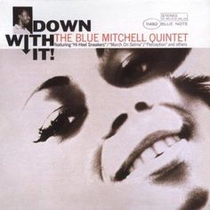 Mitchell - Down With It