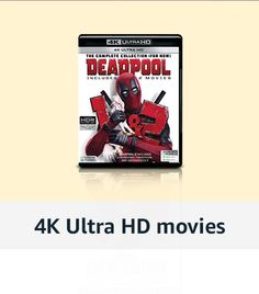 Online shopping from a great selection at Movies & TV Shows Store. Hd Movies, Movies And Tv Shows, Movie Tv, Amazon Sale, 4k Uhd, Hd Video