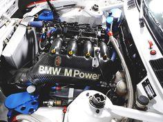 therallyblog: Prodrive BMW E30 M3