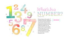 Numerology,Life Path#8, and yours?