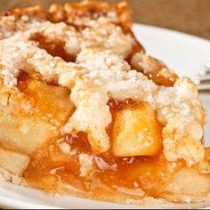 Συνταγή: Αυτή είναι η καλύτερη μηλόπιτα που έχεις δοκιμάσει! Greek Desserts, Greek Recipes, Sugar And Spice, Apple Pie, Macaroni And Cheese, Food Processor Recipes, Recipies, Food And Drink, Dessert Recipes