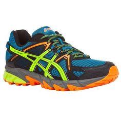 f048d68ddbe61 ... RUNNING trail Running - GEL KANAKU ASICS - Running ...