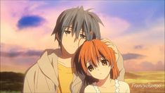 Clannad after story Vol. Clannad Anime, 5 Anime, Sengoku Basara, Danganronpa 3, Last Moment, In This Moment, Samurai, Clannad After Story, 9 Tails