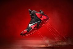 """A Closer Look at the Nike LeBron 11 """"Away"""""""