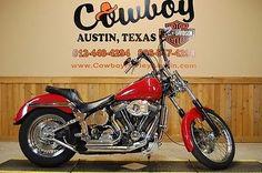 eBay: Harley-Davidson: FLSTC Softail model 1986 flstc softail value buy custom project bike we finance… #harleydavidson usdeals.rssdata.net
