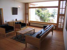 House in Kamakurayama 2005|鎌倉山の家 堀部安嗣