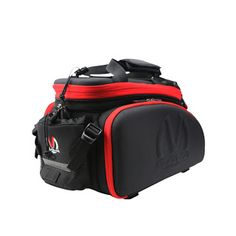 SAVA Multi-fonction Cycling Rear Seat Trunk Bag Bike Bicycle Luggage Package Rear Carrier Pannier EVA Shell Wear-resistant 35L (32732117331)  SEE MORE  #SuperDeals