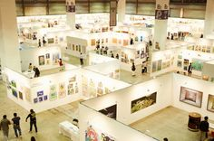The Seoul Open Art Fair Returns to Coex in Seoul | Koogle TV