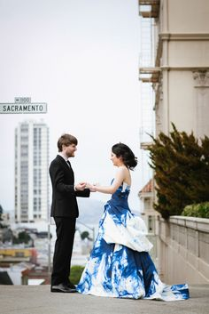 Video Game Themed Wedding at Foreign Cinema, San Francisco: Stephanie  Jim
