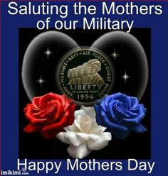 To All Military Moms, Happy Mother's Day Mothers Day Quotes, Happy Mothers Day, Thank You Veteran, Marine Mom, Marine Corps, Military Mom, Military Families, Air Force Mom, Navy Mom