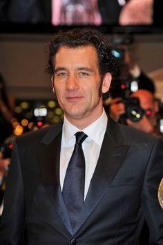 clive owen cannes 2012 Clive Owen, Cannes, Red Carpet, Red, Men