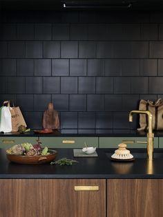 &SHUFL galleri viser cases og billeder fra smukke &SHUFL køkkener i linoleum, laminat, wood. Alle kollektioner er repræsenteret.