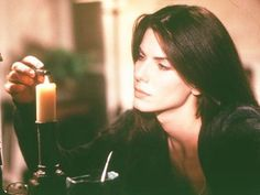 """I got: Sally Owens from """"Practical Magic""""! Which Sandra Bullock Character Are You Really?"""