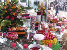 #candybar #barradedulces #bodas #queretaro #GDevents #mesadepostres