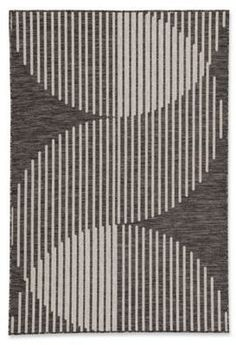 Nikki Chu by Jaipur Living Decora Tangra x Indoor/Outdoor Accent Rug in Grey Navy Blue Area Rug, Beige Area Rugs, Jaipur Rugs, Ink In Water, Modern Stairs, Cheap Carpet Runners, Indoor Outdoor Area Rugs, Rugs On Carpet, Carpets