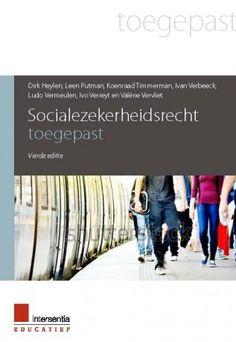 Socialezekerheidsrecht toegepast, 4de ed.