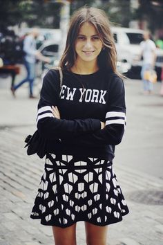new york sweater.