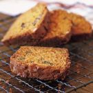 Try the Sour Cream-Maple Bread Recipe Bread Recipes, Baking Recipes, Scones, Muffins, Bread Bun, Quick Bread, Sweet Bread, Bagels, Gourmet