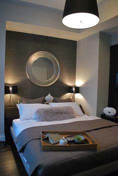 Best Small Master Bedroom 11X13 Hotel Style Bedroom Designs 400 x 300