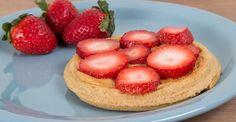 Healthy Breakfast for Busy Mornings: Waffles