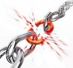 Illustration about rendering of a broken chain. Illustration of link, explode, mighty - 43265340 Colorful Drawings, Art Drawings, Cura Interior, Broken Tattoo, Broken Link, Banner Background Images, Christian Images, Drawing Wallpaper, Perspective Art