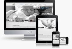 Diseño página web fotografa y  creación de web responsive de fotografía http://www.basicum.es/portfolio-item/diseno-pagina-web-de-fotografia-y-fotografa-profesional/