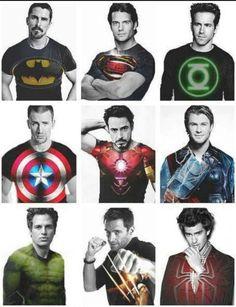 My LOVE is my Real HERO :) love you JDV :)
